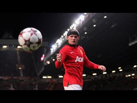 David Moyes backs Wayne Rooney to become Manchester United's top scorer