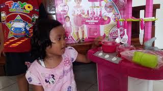 Mainan Anak Masak-masakan