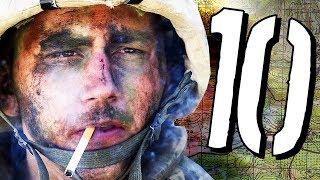 10 PAŃSTW, których nie da się PODBIĆ [TOPOWA DYCHA]