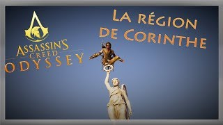 Assassin's creed Odyssey Corinthe nous voilà #12