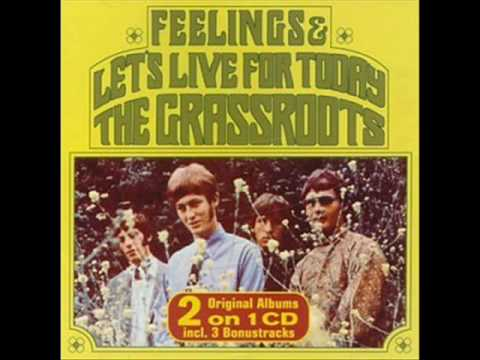 Grass Roots - Depressed Feeling (1967)