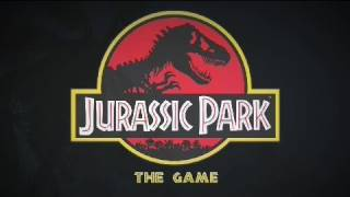 Jurassic Park: The Game - Official Debut Trailer (2011) | HD