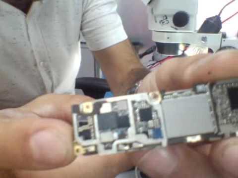 Как сделать диагностику айфон 5s 580