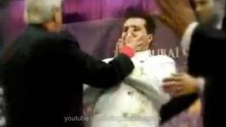 Benny Hinn - Anointing Falling on Dubai
