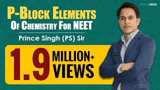PBlock Elements Video Lectures of Chemistry for NE