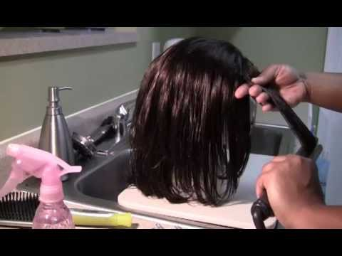 Wig Renewal Episode 2-