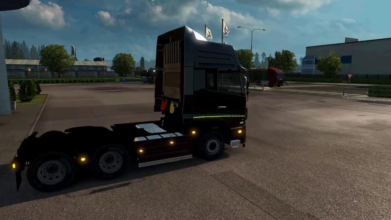 центр моды на грузовики в евро трек симулятор 2 поиск советников