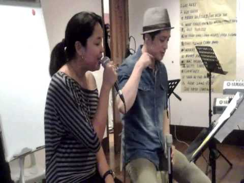 Singing with Bamboo Mañalac part 2