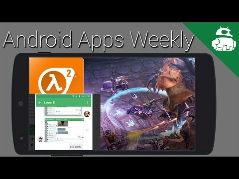 Google Photos controversy, Vainglory comes to Android, no Dogecoin mining! - Android Apps Weekly!