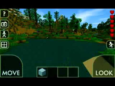 SURVIVALCRAFT 1.24.4.0 APK AND SAVES DOWNLOAD