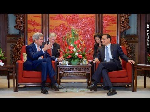 Facing U.S. Pressure, China Defends South China Sea Actions