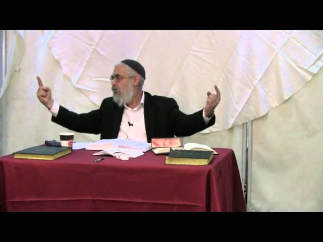 פרשת תרומה תשעד ירושלים