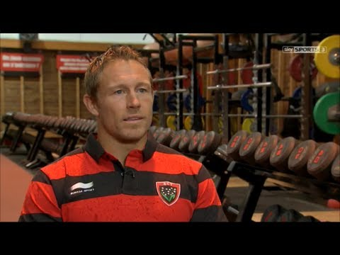 The Rugby Club discuss Jonny Wilkinson and Toulon