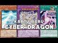 CYBER DRAGON BARU!!! FUSION MONSTER + 2 PENDUKUNG FUSION - YUGIOH DUELIST INDONESIA.mp3