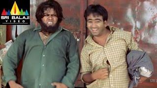 Hyderabad Nawabs Movie Anwar and Arif Released from Jail Scene | Aziz Nasar | Sri Balaji Video