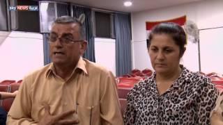 مسيحيون عراقيون يحثون عن الأمان بالأردن