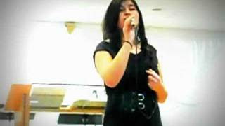 Descargar Musica Cristiana Gratis Avy cantando prolongame la vida por Rocio Crooke