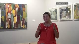 LuxeTV - Beirut Art Fair 2018 - 16/10/2018