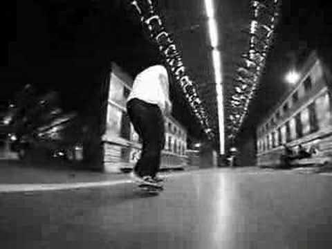 Hello, People! Marcin Solecki Video Part