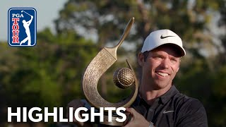 Paul Casey's winning highlights from Valspar 2019