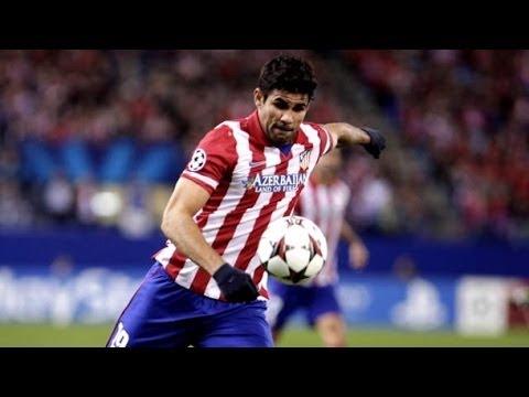 Atletico Madrid 0 : 0 FC Chelsea - 22. April - SEMI FINALS - UEFA CHAMPIONS LEAGUE [Prognose]