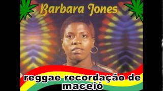 Barbara Jones - Angel in the morning - reggae recordação