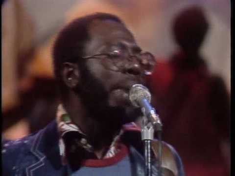Miniatura del vídeo Curtis Mayfield - Superfly