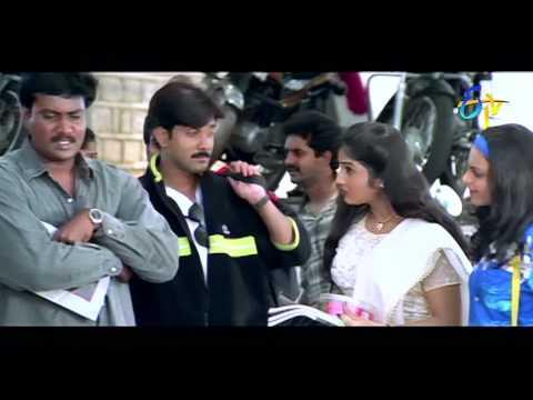 Jabardasth Masti - Nuvve Kavali  - Sunil Comedy Scenes video