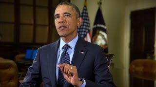 Weekly Address: Making Higher Education More Affordable for the Middle Class  8/24/13