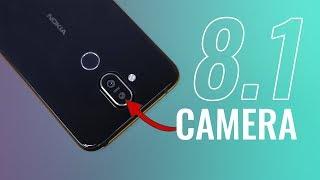 Đánh giá camera Nokia 8.1: Vẫn còn vài vấn đề