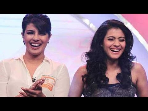 Priyanka Chopra Takes Over Kajol's Role