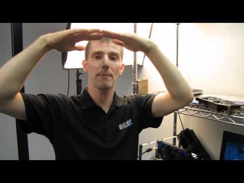 Adaptive Vsync Showcase Featuring NVIDIA GeForce GTX 660 Ti Linus Tech Tips