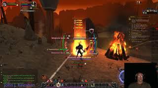Satyr's Run World of Warcraft