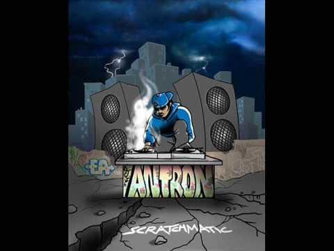 Antron Earthquake
