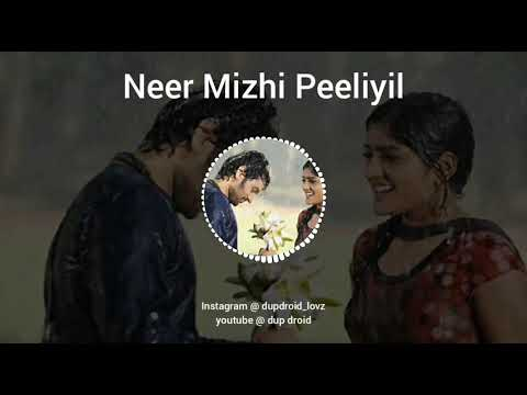New malayalam love status # neer mizhi peeliyil