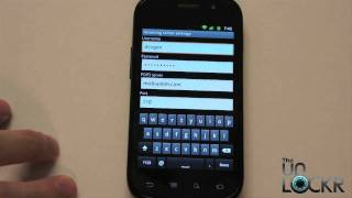 Android 101_ How To Setup Email