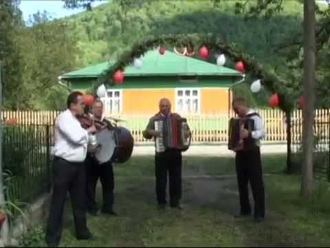 муз. гурт Карпатські зорі  м.Брошнів