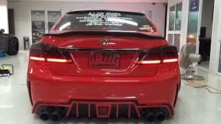 Accord G9 VIP CAR light LED By K-CON