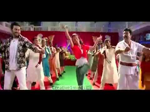 POKKIRI RAJA Kettille Kettille Song   Malayalam Movie Song...