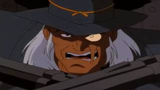 Jonah Hex discovers Arkday Duvall and Ra's al Ghul