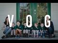 V O G:  Promo