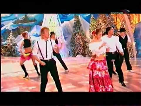 Алексей гоман и марина девятова с песней это могло быть любовью на славянском базаре 2006г