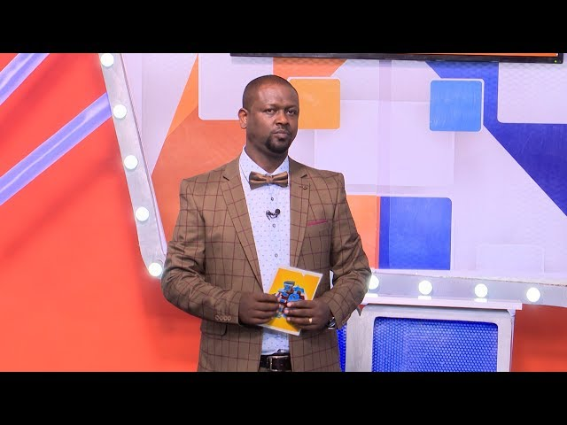 Yebeteseb Chewata On EBS Season 4 EP 25