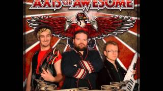 Watch Axis Of Awesome Song For The Elderly video
