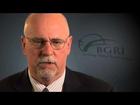 BGRI Exclusive: Ronnie Coffman on Durable Rust Resistance and Agricultural Research Partnerships
