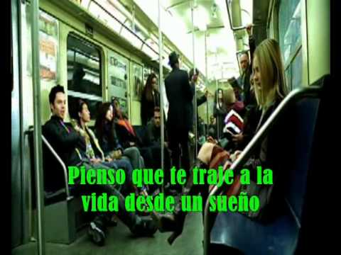 Savage Garden I Knew I Loved You (Video Oficial) Original + Subtitulos En Español