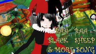Baa Baa Black Sheep & More Song