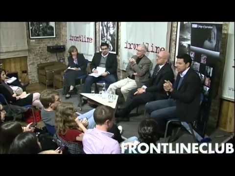 On the media- what does the future hold for Arab state media?
