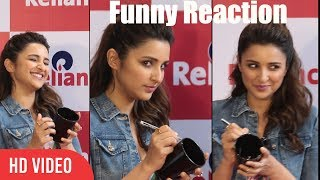 download lagu Pen Not Working Funny Reaction  Parineeti Chopra gratis