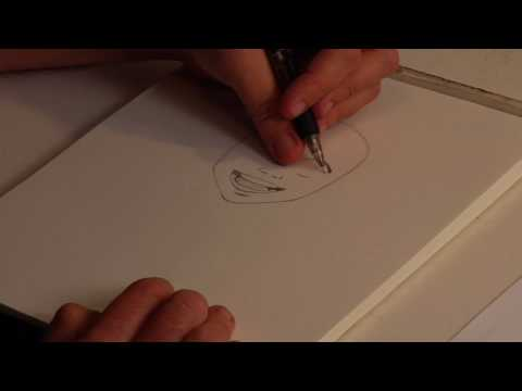 Watch Drawing Lessons : How to Draw Aang the Avatar